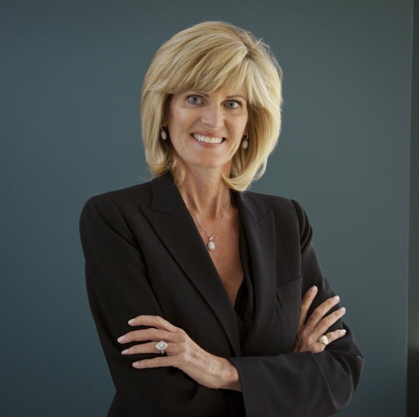 Girard Securities CEO Susie Woltman Tietjen