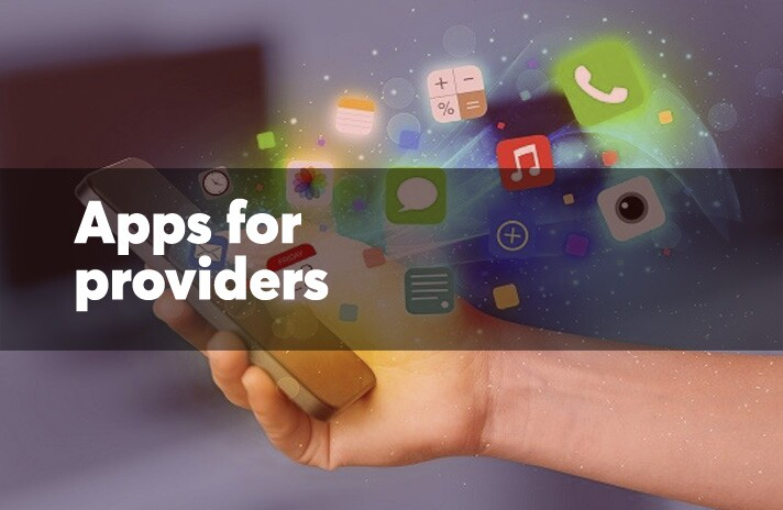 20 hot apps for healthcare providers | Health Data Management