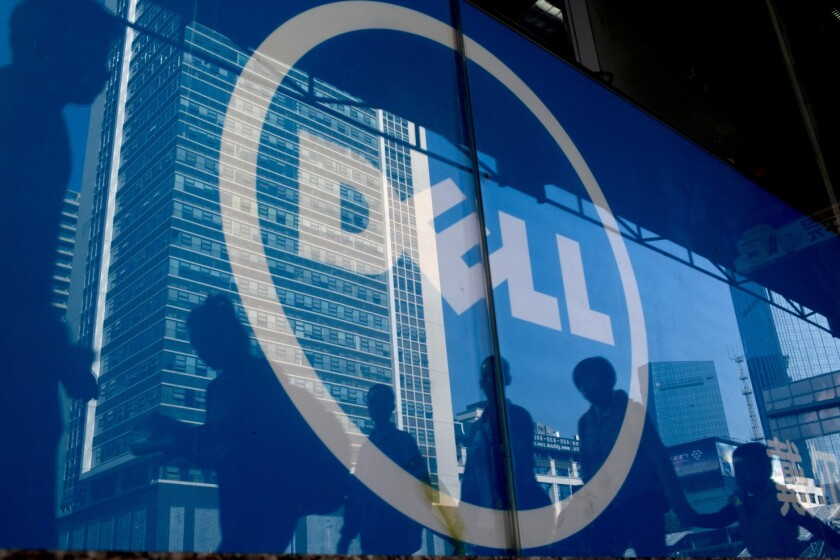 Dell, HP in line of fire from Trump's tariff vow on Mexico
