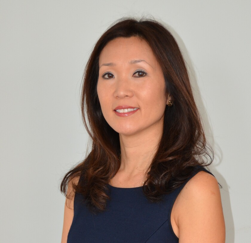 Lisa Chai is a mentor and volunteer tutor for two organizations focused on lower-income students.