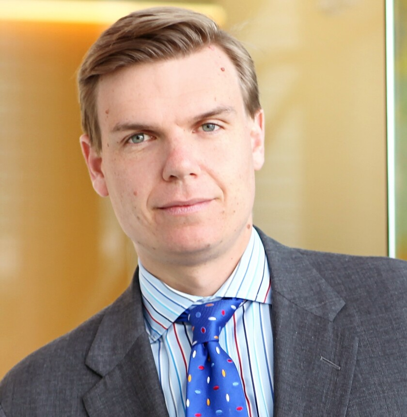 Technology has, of course, always played a crucial role in the asset and wealth management industry, writes Alex Overstrom, PNC EVP and chief operations officer, Asset Management/Corporate and Institutional Banking.