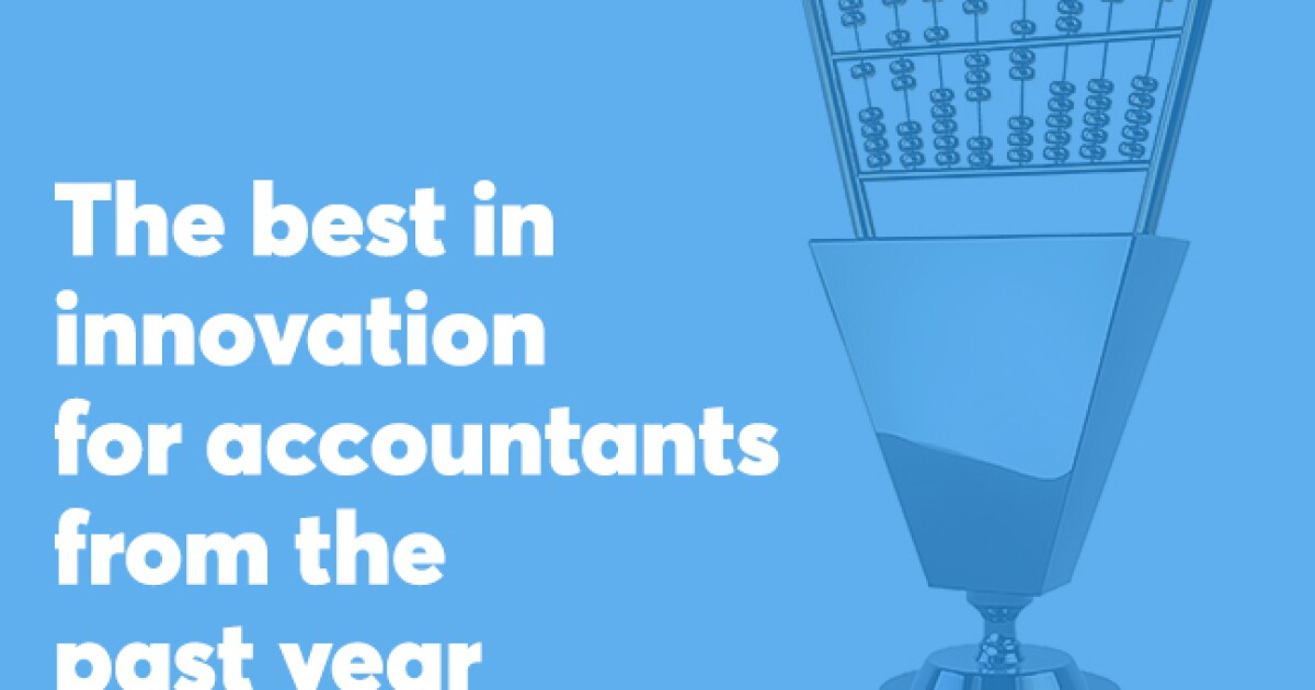 The 2018 Top New Products for Accountants | Accounting Today
