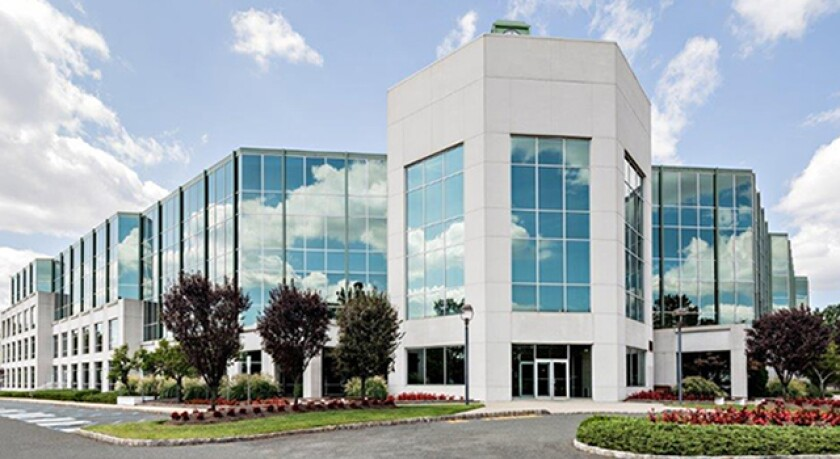 PKF O'Connor Davies offices in Cranford, New Jersey