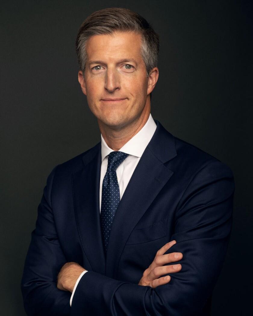 Kurt Miscinski Headshot Cerity  Partners IAG