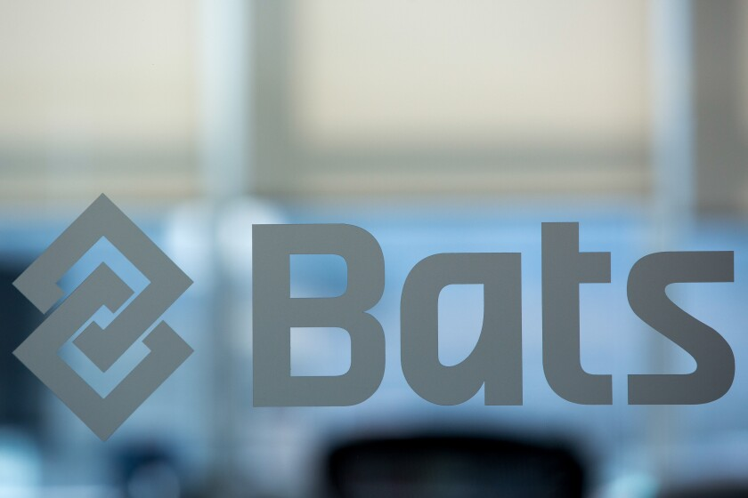 The latest low-volatility funds on the BATS ETF Marketplace are designed to provide access to developed and emerging markets, and U.S. equity securities.