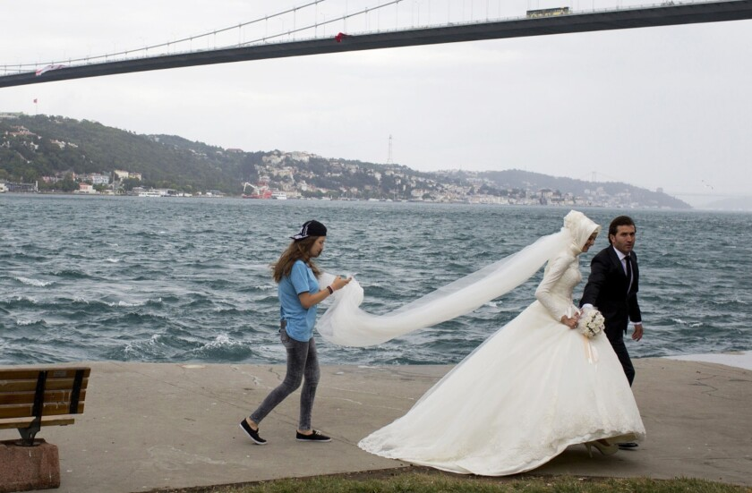 Despite the changes under the new tax law aimed at scrapping this penalty for most new couples, those from high income households will owe more on taxes.