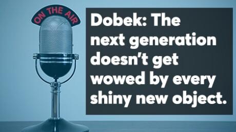 Dobek Sept 2019 podcast screen