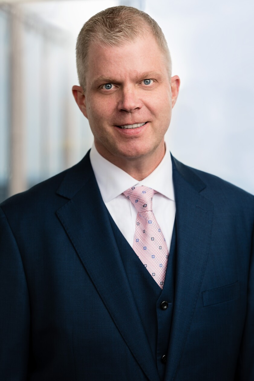 Michael Mullen, National Holdings
