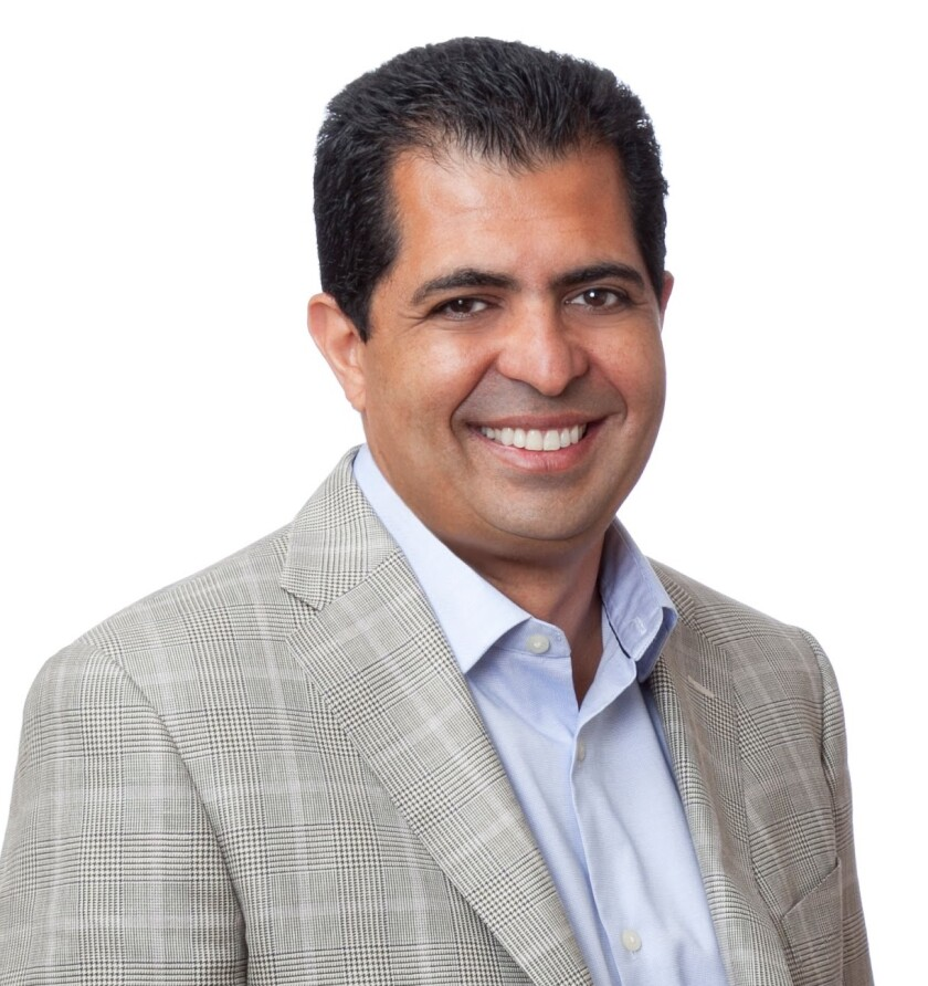 Maz Jadallah is the CEO of AlphaClone.