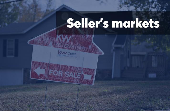 Sellers market