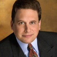 Brett Goldstein of the Pension Department Inc.