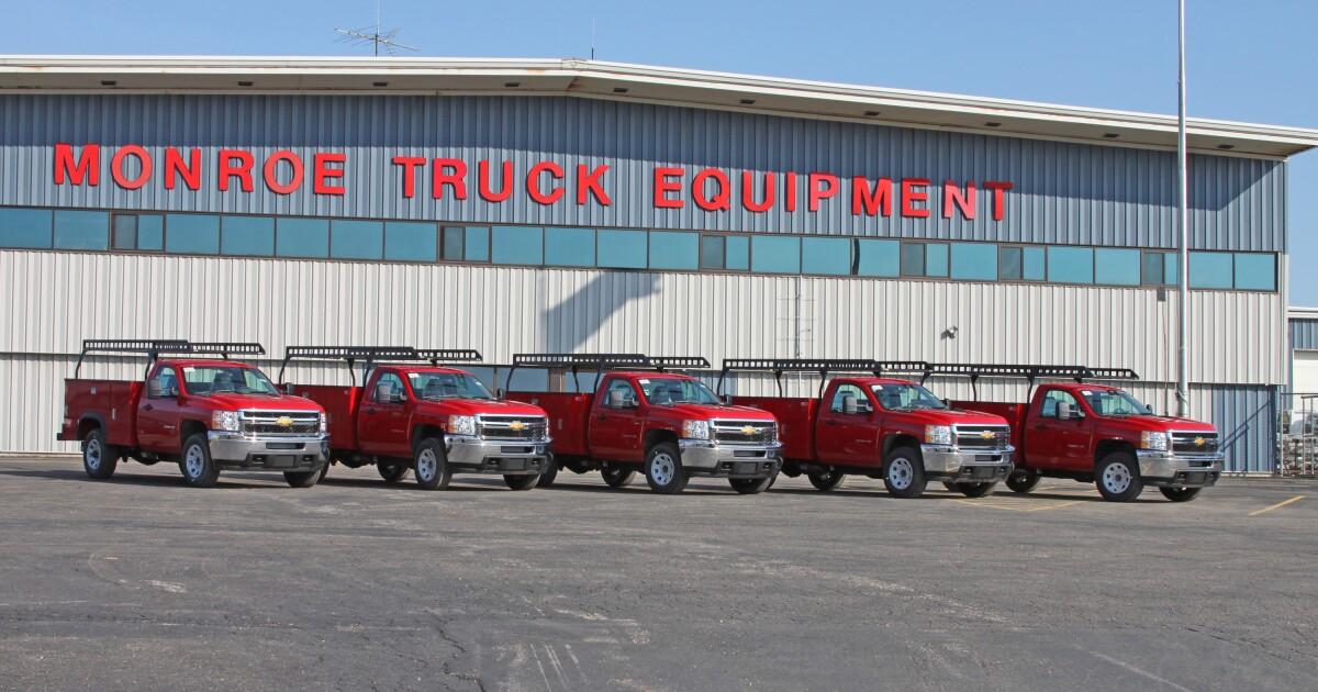Monroe Truck Equipment >> Iop Backed Monroe Acquires Truck Equipment Maker Towmaster