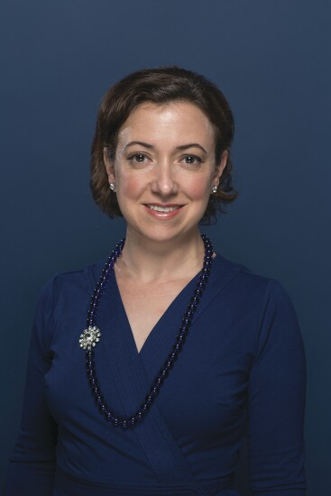 Carrie Hunt, EVP of government affairs and general counsel, NAFCU