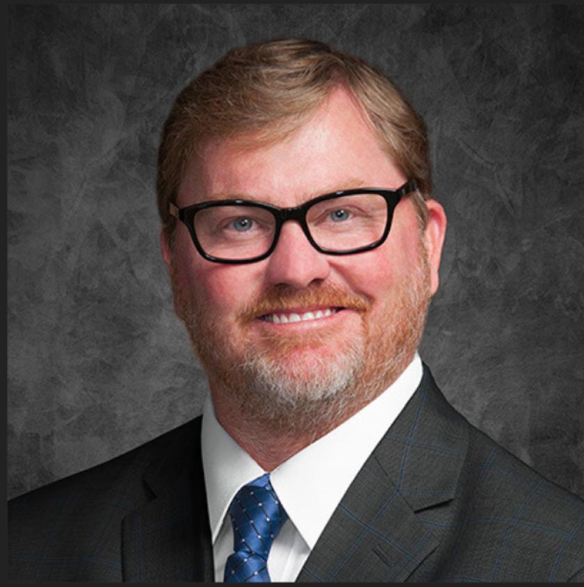 Dave Barton, Mercer Advisors 2 19 2019