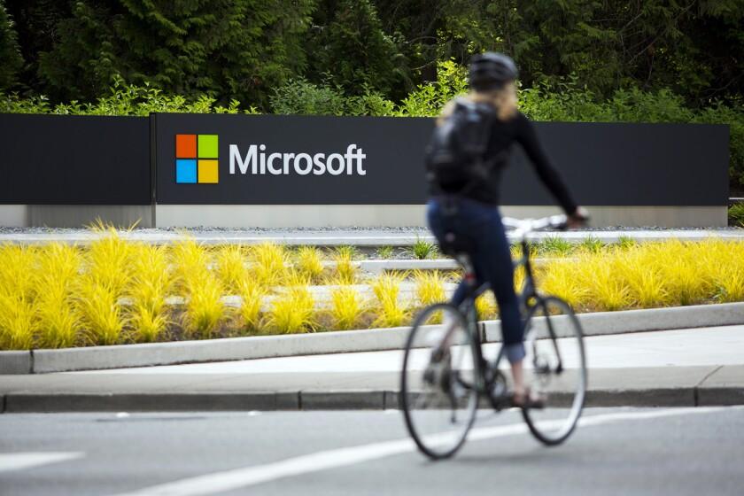 Microsoft five
