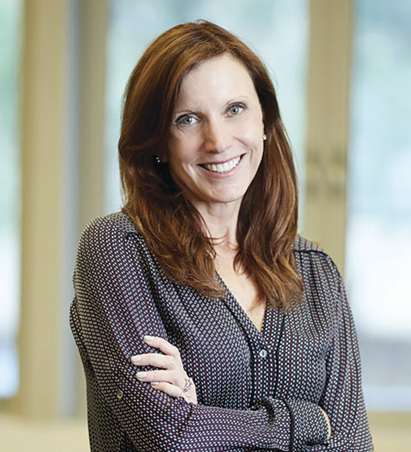Kathy Fields-Most Influential Womenin M&A