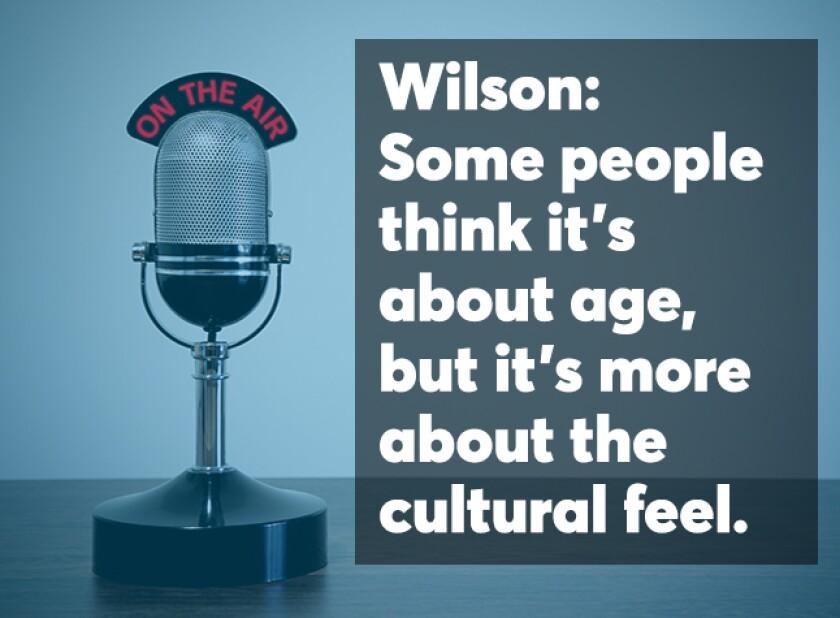 Wilson October 2018 podcast screen
