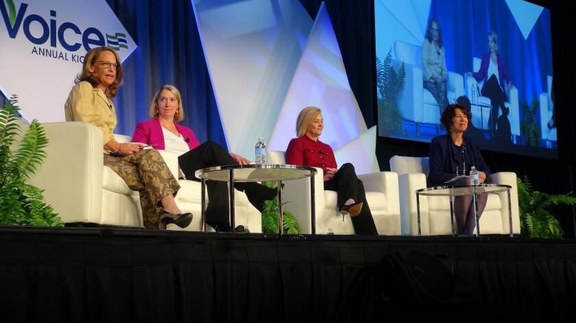 FSI leadership panel