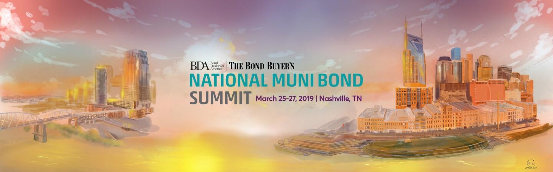 National Muni Bond Summit 2019 | Bond Buyer Conferences