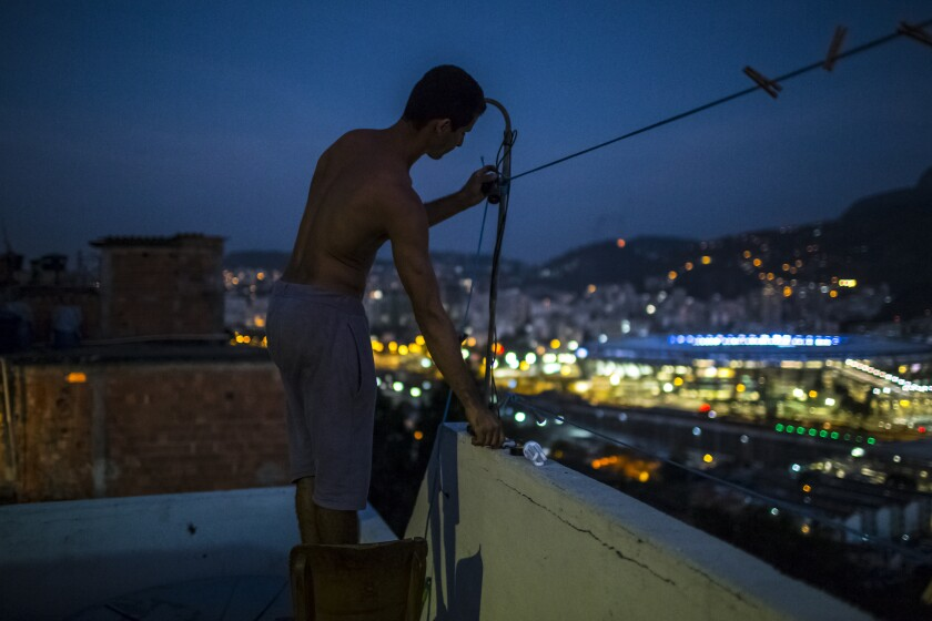 Brazil is fighting to leave behind its worst recession in a century.