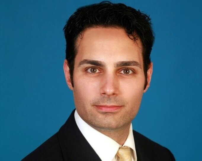 Michael Germano Steward Partners adviser