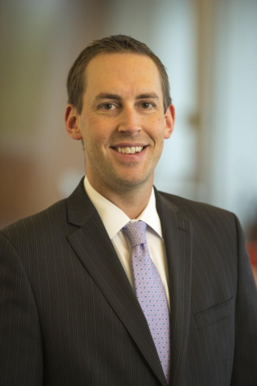 Wipfli Financial Advisors CEO Jeff Pierce