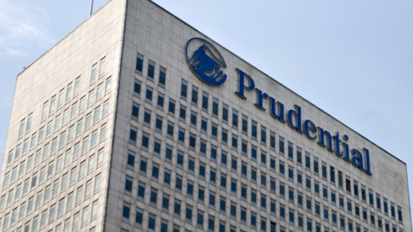 The move from Prudential would expand PGIM's capabilities beyond mutual funds and target-date funds.