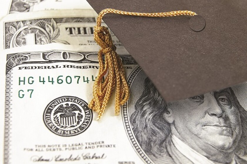 College Strategies: Best Way to Help With the Tuition Bill