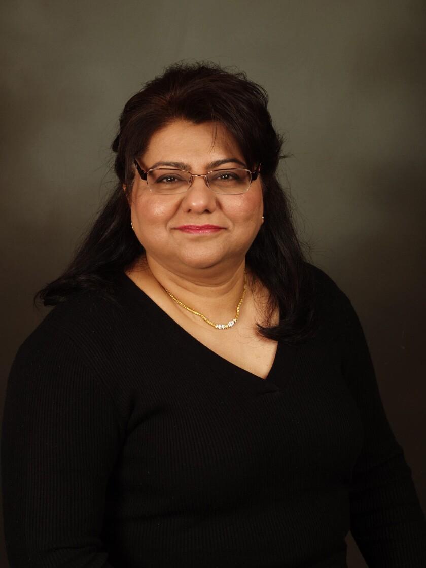 Asma Mahmood Stifel financial advisor