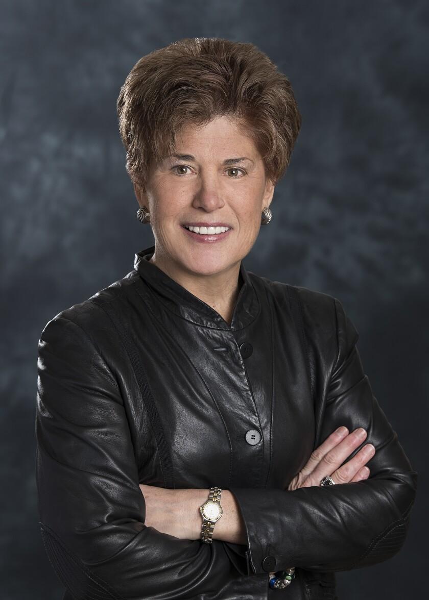 Carolyn Clancy, Fidelity Clearing & Custody Solutions