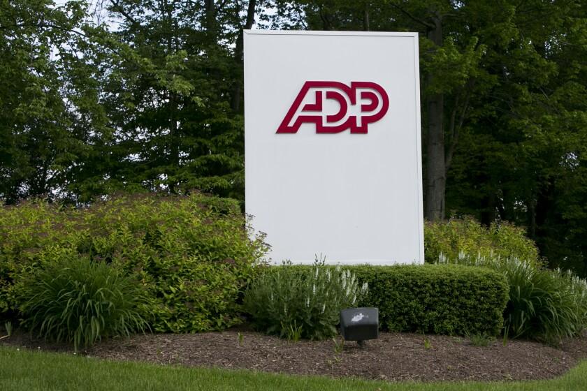 ADP hq