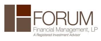 Forum Financial Management Logo
