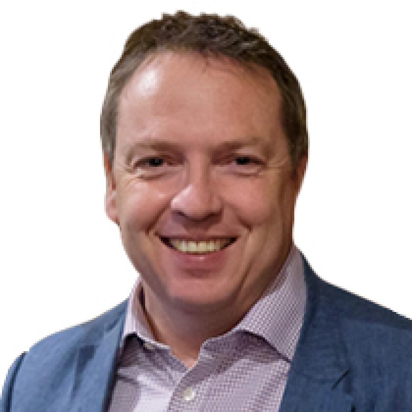 PKF International CEO James Hickey