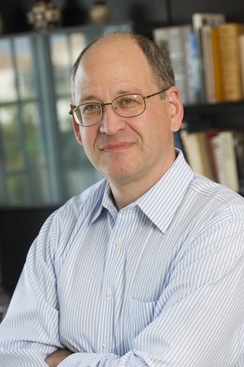Joel Bruckenstein