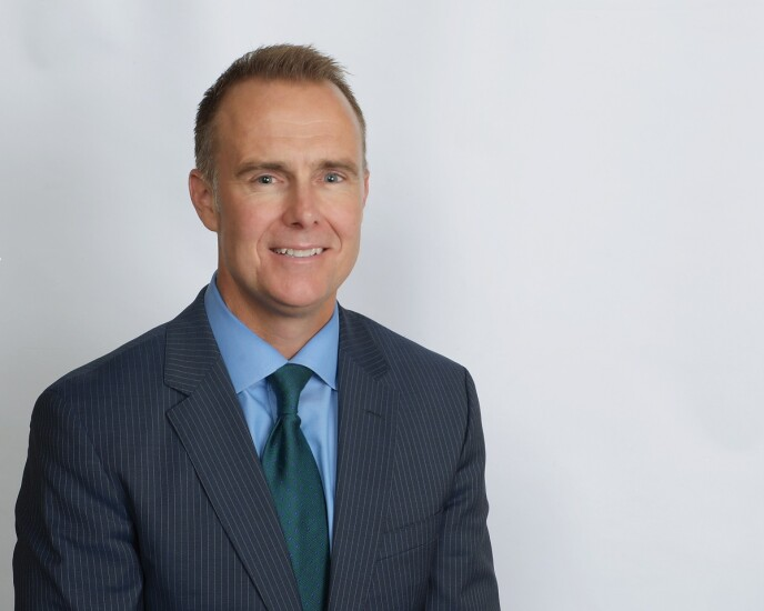 Drew Stagg, U.S. Bank