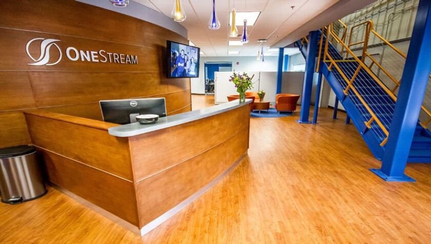 Onestream offices