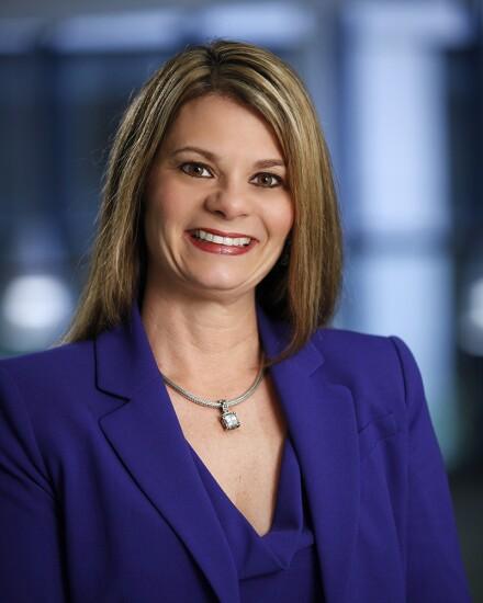 Betty Jo Rocchio, BSN, CRNA, MS