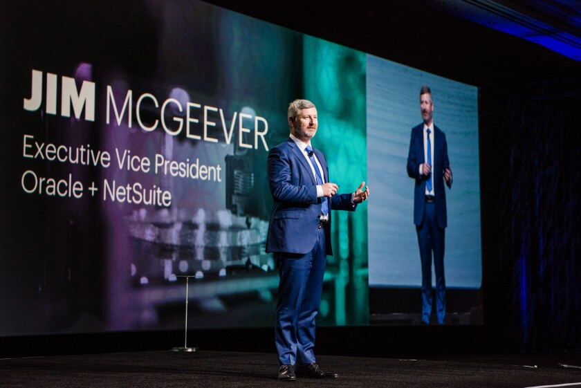 Jim McGeever SuiteWorld17
