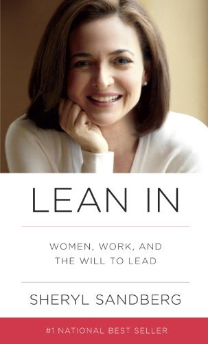 Book cover - Lean In