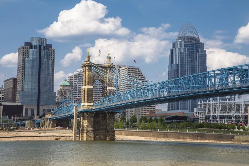 Cincinnati home sales dip