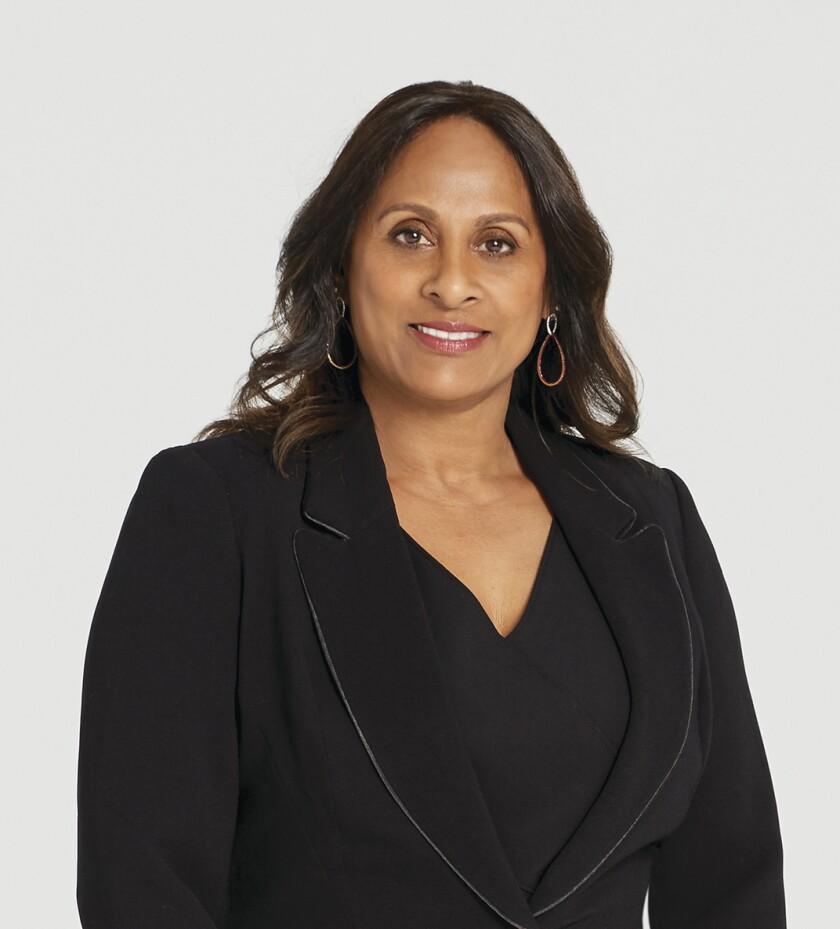 Indira Davidson