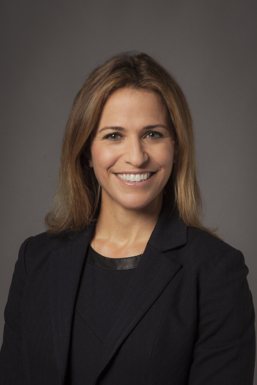 Anica Mendez will oversee institutional asset management consultants at Putnam Investments.