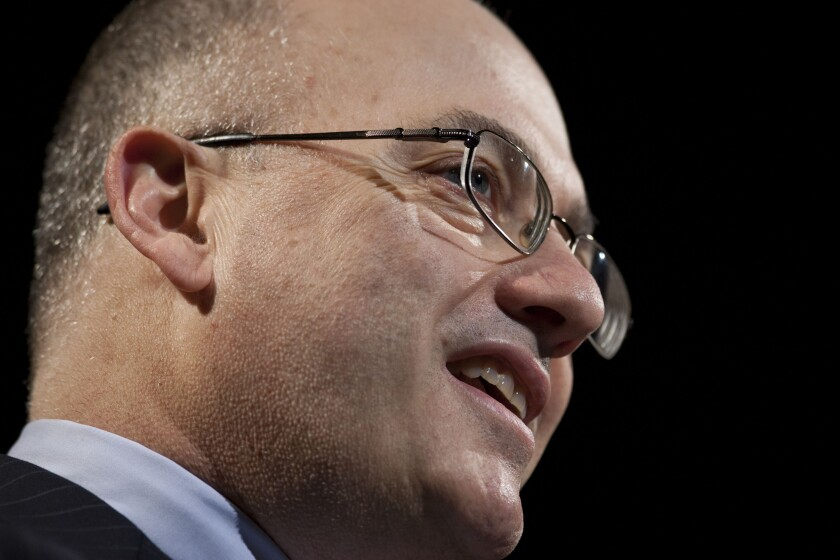 Steve Cohen is revamping his big data operation again at Point72 Asset Management.