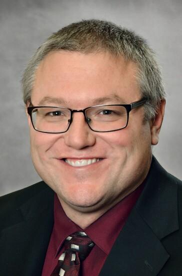 Steve Beasy