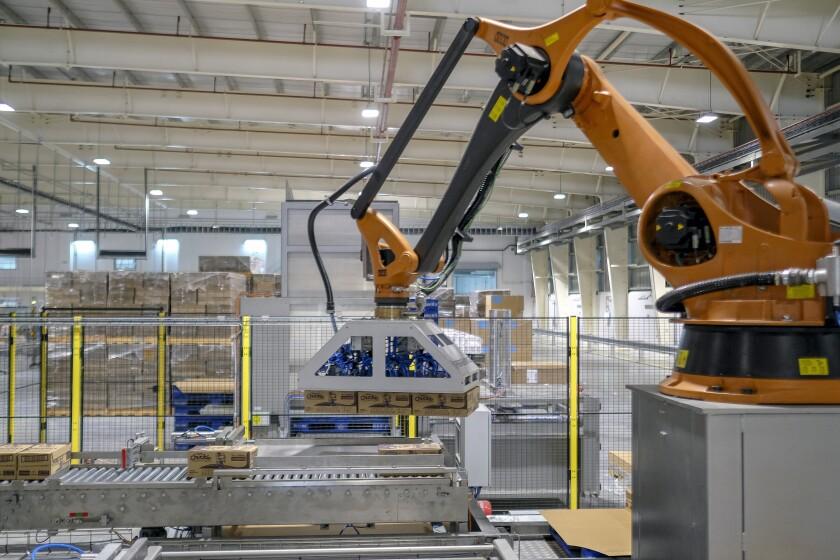 robotmanufacturing