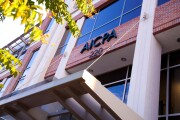 AICPA building in Durham, N.C.