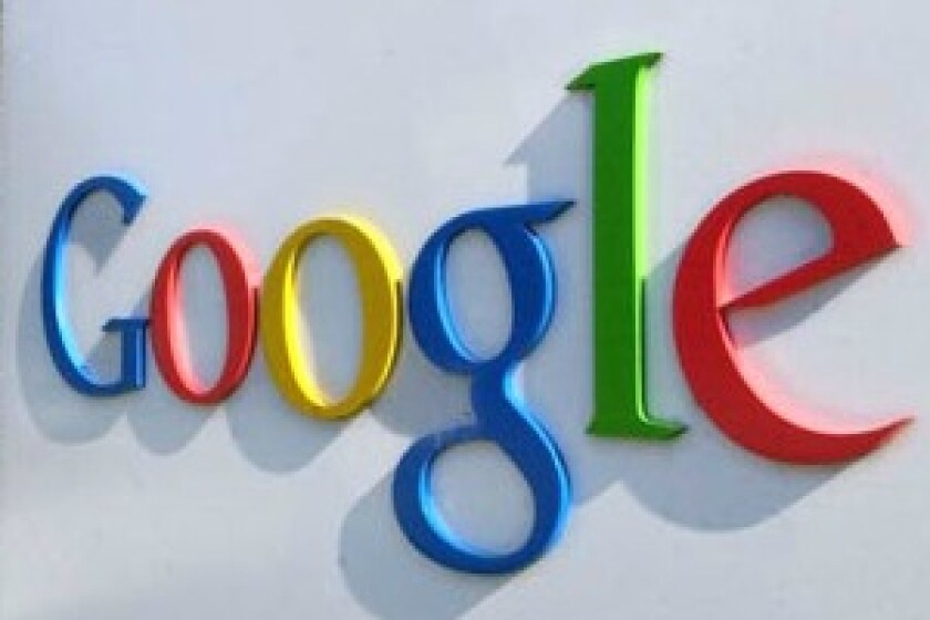 Google continues work to use machines for health analytics
