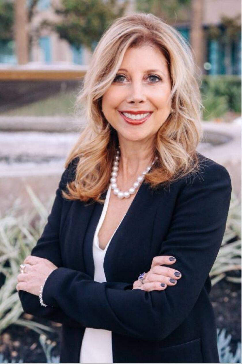 Loreen Gilbert, Founder and President of WealthWise
