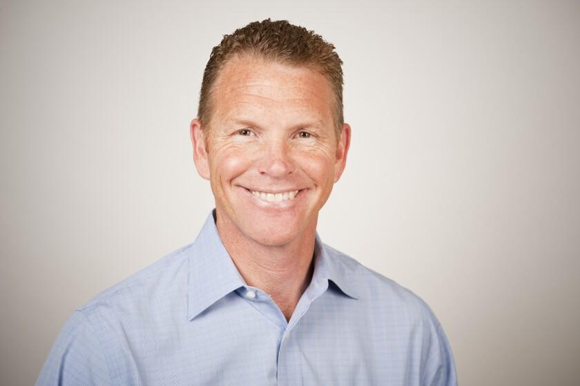 Moss Adams CEO Chris Schmidt