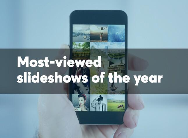 slideshow of year cover slide